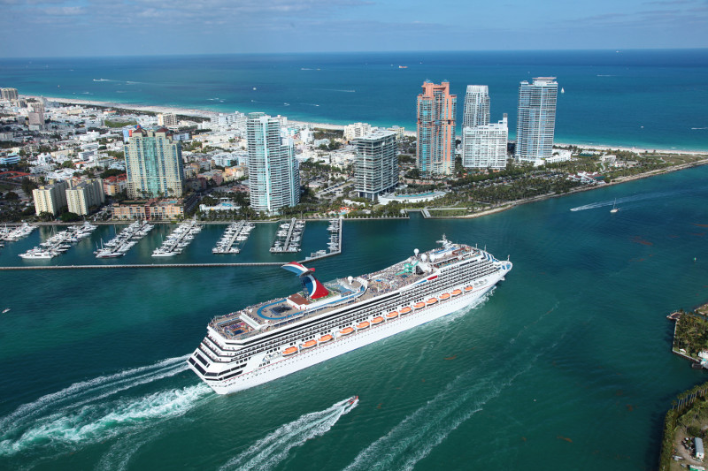 Carnival Cruise Line Deals | Pure Holidays